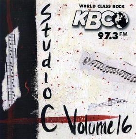 Kbco studio c volume 16 for Kbco