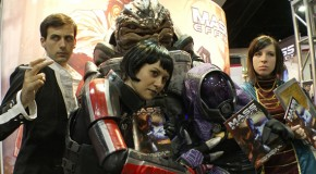 "Film Review: ""Comic-Con Episode IV: A Fan's Hope"""