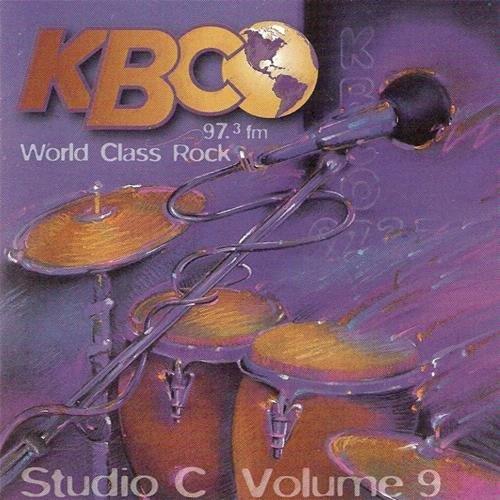 Kbco studio c volume 9 for Kbco
