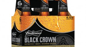 Peer Pressure: Budweiser Black Crown Edition