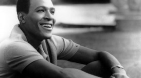 "Soul Serenade: Marvin Gaye, ""Baby Don't You Do It"""