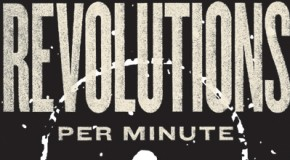 Popdose at Kirkus Reviews: &#8220;33 Revolutions Per Minute&#8221;