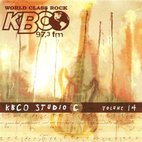 Kbco studio c volume 14 for Kbco