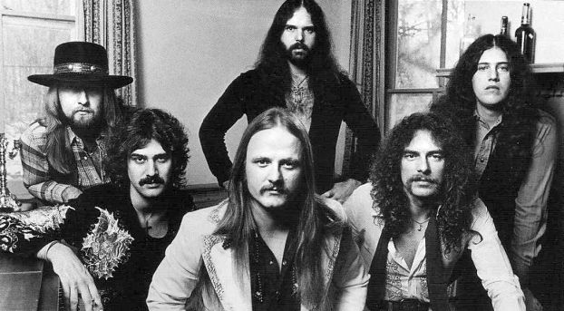 Johnny Van Zant Band The Johnny Van Zant Band Round Two