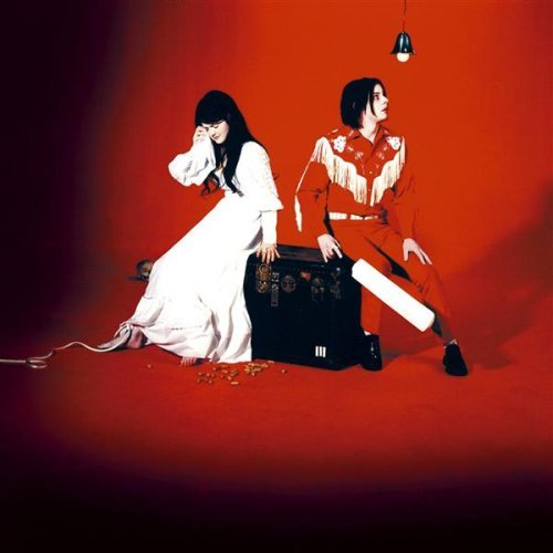 White Stripes, Elephant The first time I thought Jack and Meg would be more