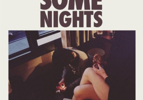 "fun., ""Some Nights"""