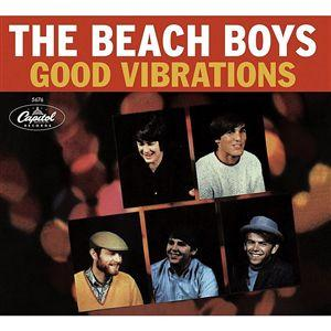 "The Beach Boys, ""Good Vibrations"""