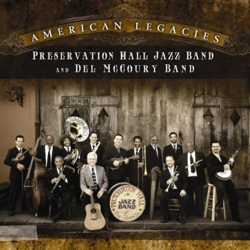 Del McCoury, &quot;American Legacies&quot;