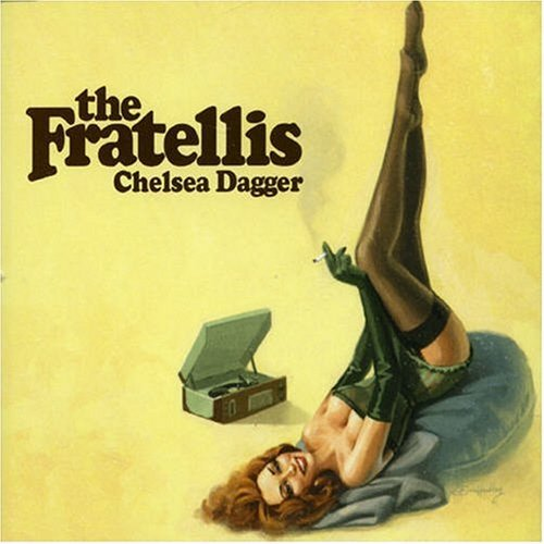 Magnums 1980s Extended Remixes: The Fratellis - Chelsea
