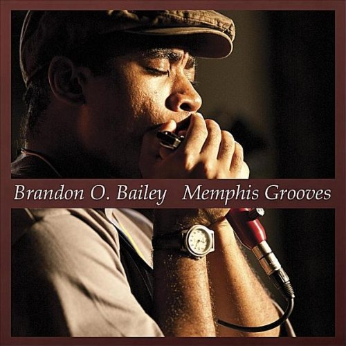 Brandon O. Bailey, &quot;Memphis Grooves&quot;