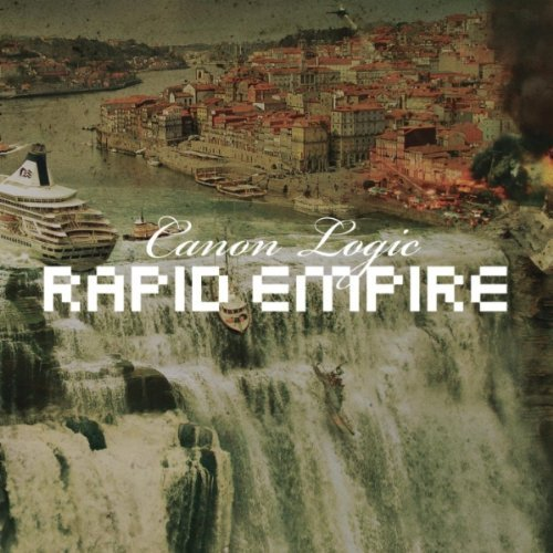 "Canon Logic, ""Rapid Empire"""