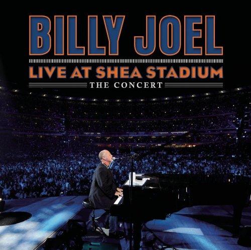 CD/DVD Review: Billy Joel,