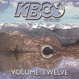Kbco studio c volume 12 for Kbco