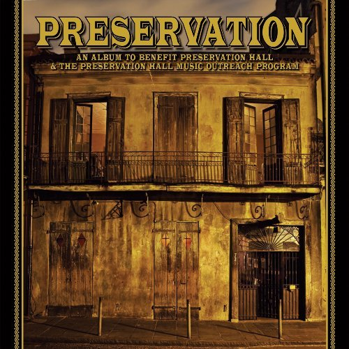 The Preservation Hall Jazz Band has always been rooted in tradition,