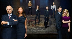 "TV First Impression: ""666 Park Avenue"""