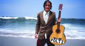 New Video: Steve Poltz, &#8220;Spirit Hands&#8221; (Live)