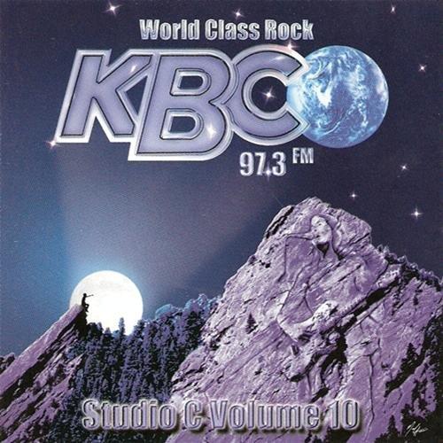 Kbco studio c volume 10 for Kbco