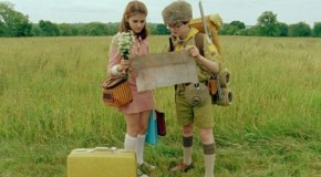 "Film Review: ""Moonrise Kingdom"""