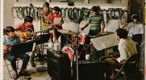 "TV Review: ""Family Band: The Cowsills Story"""