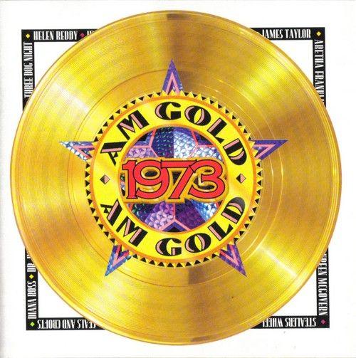 AM Gold 1973