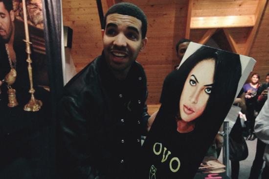 Aaliyah Drake