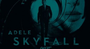 "00Single: Adele, ""Skyfall"""