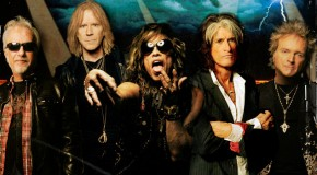 Spin Cycle: Aerosmith, Music From Another Dimension