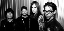 Against Me Band Photo 800