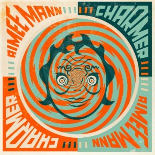 Aimee Mann Charmer Cover Art
