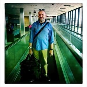 Airportman
