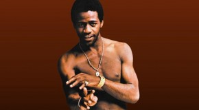 "Basement Songs: Al Green, ""Let's Stay Together"""