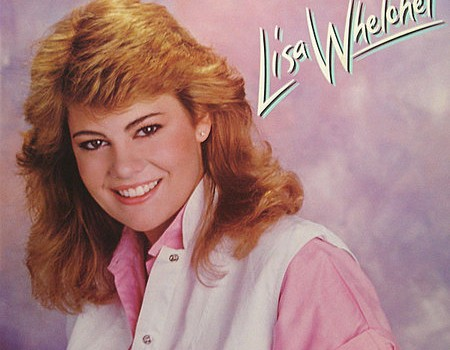 All_Because_of_You_(Lisa_Whelchel_album)