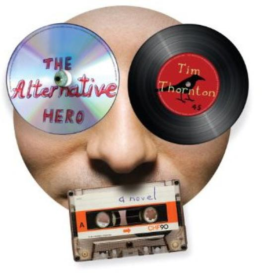 Alternative Hero