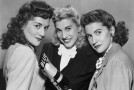 "Before We Was Fab: The Andrews Sisters, ""Hold Tight, Hold Tight (Want Some Sea Food, Mama)"""