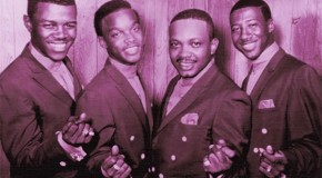 "Soul Serenade: Archie Bell & The Drells, ""Tighten Up"""