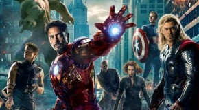 "Film Review: ""The Avengers"""