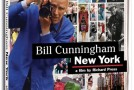 "DVD Review: ""Bill Cunningham New York"""