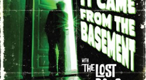 "DVD Review: The Lost Dogs, ""It Came From The Basement"""