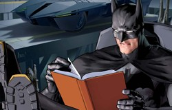 BatmanBook