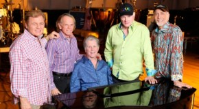 Spin Cycle: The Beach Boys, <i>That's Why God Made The Radio</i>
