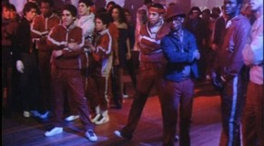 Pulling Rank: &#8217;80s Cinematic Dance Battles