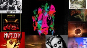 Popdose 2011: Rob Smith&#8217;s Top Ten Albums