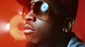 "Big Boi ""Apple of My Eye"": The Viewfinder"