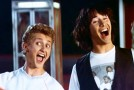 "Blu-ray Reviews: ""The Watch"" and ""Bill & Ted's Excellent Adventure"""