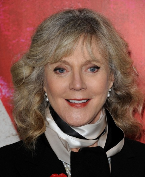 Blythe Danner - Photo Colection
