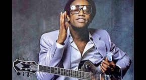 Soul Serenade: Bobby Womack, &#8220;Lookin&#8217; For A Love&#8221;