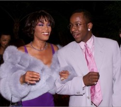 Bobby and Whitney