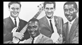 "Soul Serenade: Booker T & The MG's, ""Green Onions"""
