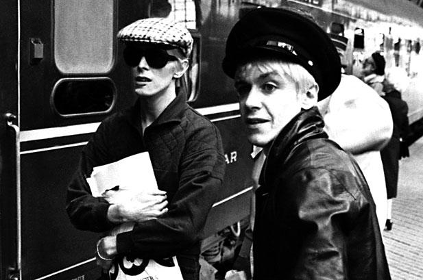 Bowie Iggy