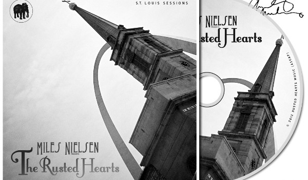 Miles Nielsen and the Rusted Hearts